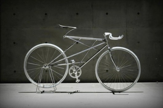 Shih Chien University Concept Bike