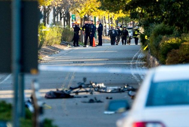 New York Terror Attack